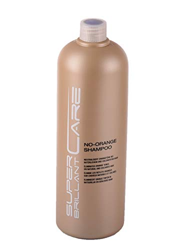 Hair Haus Super Brillant Care No-Orange Shampoo 1000ml