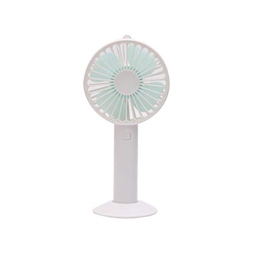 Handheld Fan Creative Charging USB Mini Fan Dormitory Desk Small Electric Fan