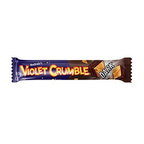 Violet Crumble Dark 50 g x 42