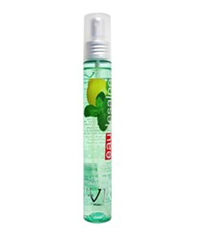 時折気をつけて速度IVR オーデアルプス センテドボディミスト レモン&アロマティックハーブス? 75ml
