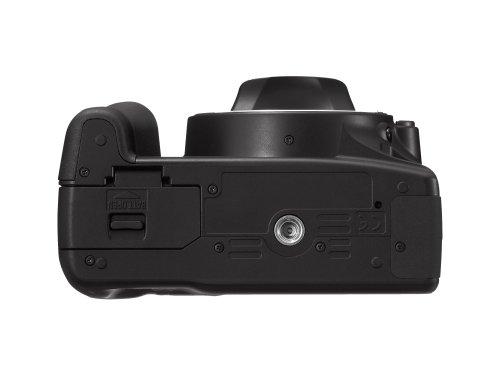 Canon EOS 1000D Fotocamera Digitale Reflex 10.5