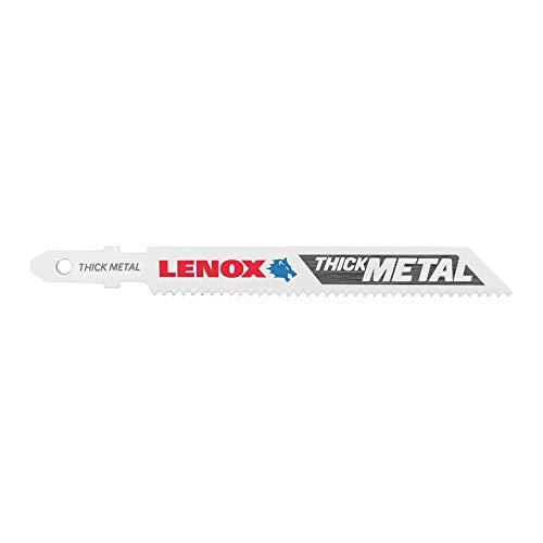 Lenox 1991559 - Hoja de sierra de calar