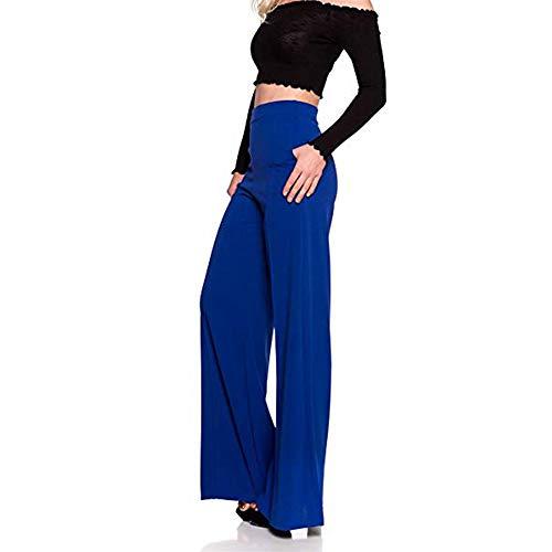WYZTLNMA Women Fitness Pants Casual Wide Leg Pants Black Pants High Waisted Tummy Control Yoga Pants Workout Leggings