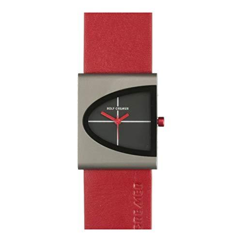 Rolf Cremer Uhr für Damen Arch Leder 505301
