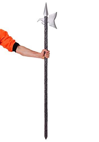 Conquistador Halberd Spear Adult Standard