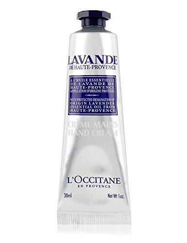 L'Occitane Hand Cream, Lavender, 1 oz
