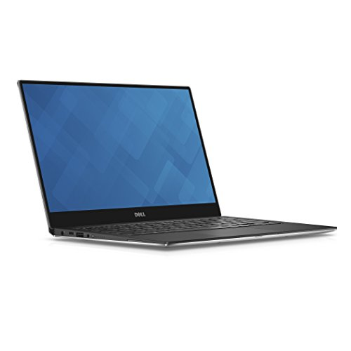 Dell XPS 13 9360 Ultrabook Laptop 13.3in FHD Non-Touch Display i7-8550U 16GB RAM 512GB SSD Windows 10 Home (Renewed)