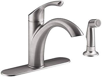 kohler mistos kitchen faucet