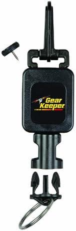 Hammerhead Industries Gear Bargain sale Keeper RT4-5972 Flashligh SCUBA New sales Small