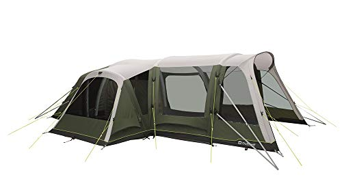 Outwell Pinedale 6PA Green