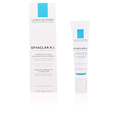 La Roche-Posay, Crema correctora y anti-imperfecciones (piel madura, normal, seca) - 15 ml.