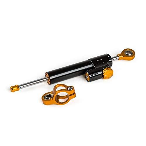 ZMDA Nueva llegada Kit de soporte de soporte de soporte de montaje de la dirección de la motocicleta para HO.N.DA CB1000R CB 1000R 1000 R 2007 2009 2010 2012 2012 2012 2012 2013 2012 2013 2012 2012 15