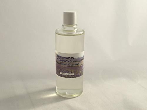 Huile essentielle Lavandin Grosso 125 ml - Direct producteur - 100% pure et naturelle