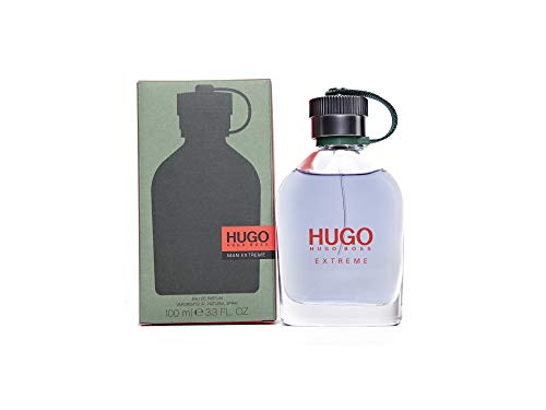 Hugo Boss - Eau de parfum hugo man extreme 100ml