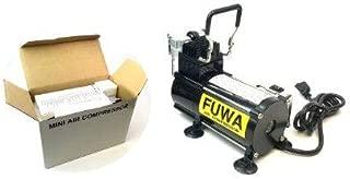 FUWA Studio Series Mini Single Piston Air Compressor Machine System