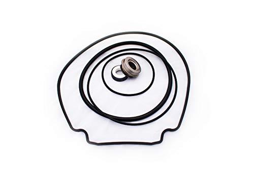 Optimum Pool Technologies Replacement Seal Kit for Whisperflo Motor Installation Kit