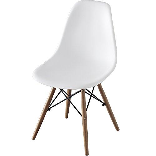 椅子 イームズチェア デザイナーズ リプロダクト グリーン PP-623