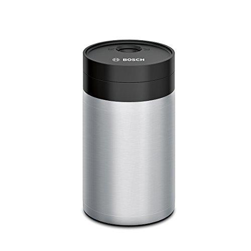 Bosch TCZ8009N Isolierter Milchbehälter 0,5 l (für alle Kaffeevollautomaten der Vero series sowie Einbauvollautomaten)