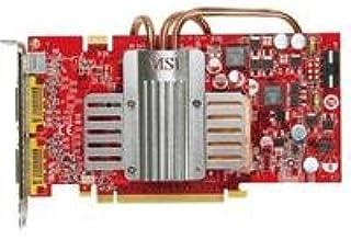 MSI V089-192R - Tarjeta gráfica (GeForce 8600 GTS, 2560 x 1600 Pixeles, 675 MHz, GDDR3, 128 bit, 2000 MHz)