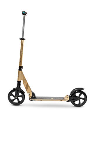 Micro Scooter Suspension Scooter mit Federung Variante Bronze