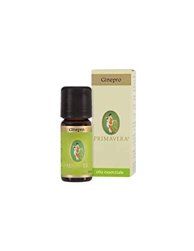 Flora Olio Essenziale di Ginepro - 10 ml