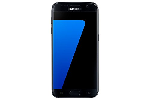 Samsung Galaxy S7 32GB 5.1 Zoll 12MP SIM-Free Smartphone Black (Generalüberholt)