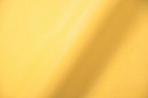 ergocolor Seidenpapier  durchgefärbt naßfest, 75x50cm, 500 Bogen, ca. 5,3kg,  28g/m2, Sonnengelb