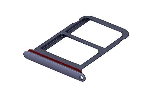 ICONIGON Ersatz für P20 Pro Dual (CLT-L29) SIM-Kartenhalter inkl. Dichtung (Twilight)
