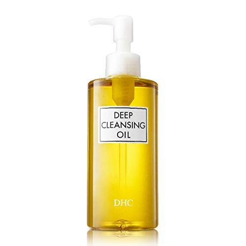 DHC – Deep Cleansing Oil – Aceite de limpieza corporal – 200 ml