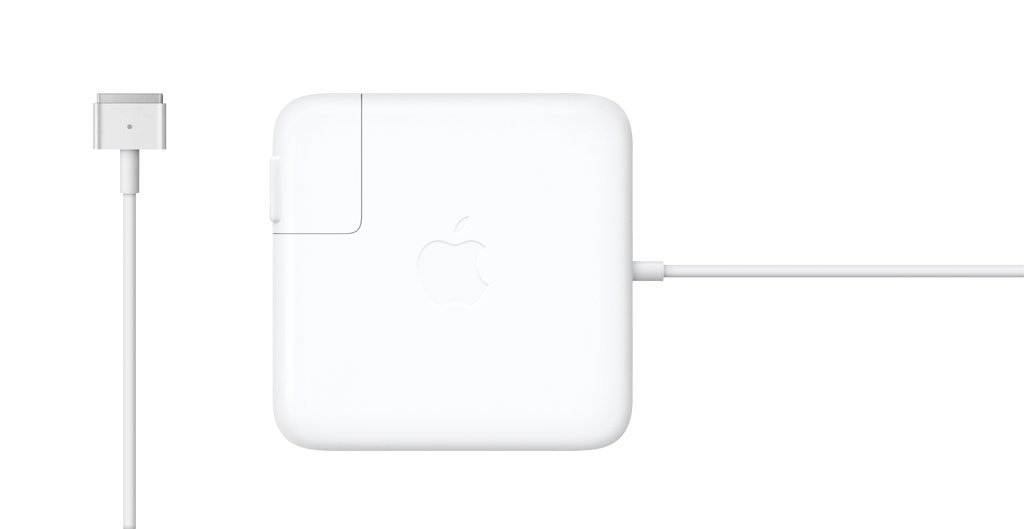 60W Magsafe2 Power - Macbook Ladekabel