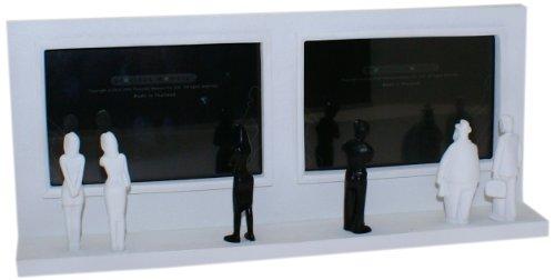 CP - 79830-inrichting en decoratie, fotolijst, 2 stuks, 10 x 15 cm