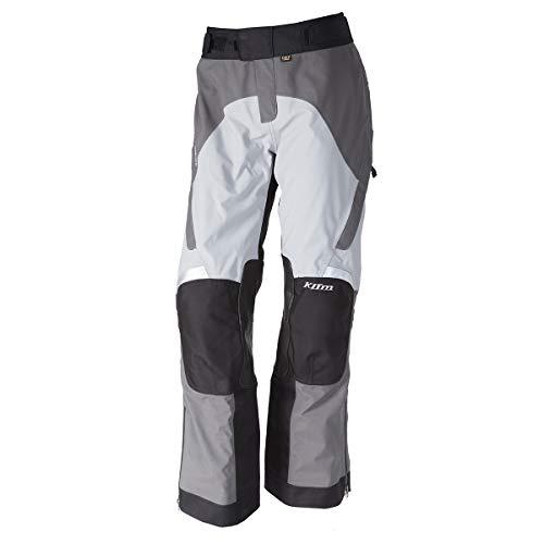 Klim Altitude Damen Motorrad Textilhose Lang L-10 Grau