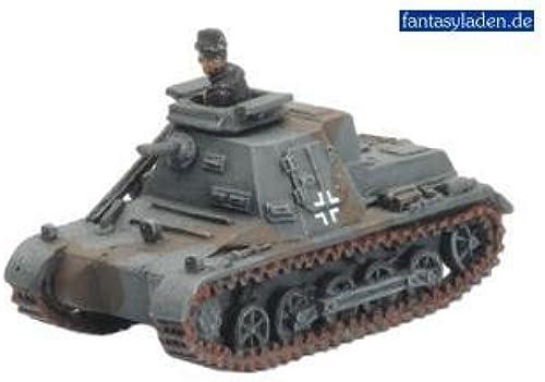 más orden German    Panzerbefehlswagon (2) by Battlefront Miniatures  auténtico