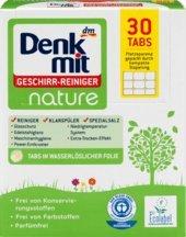Denkmit Spülmaschinentabs nature, 1 x 30 St