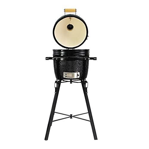 KAMADO BONO Supporto per barbecue adatto per i modelli Minimo