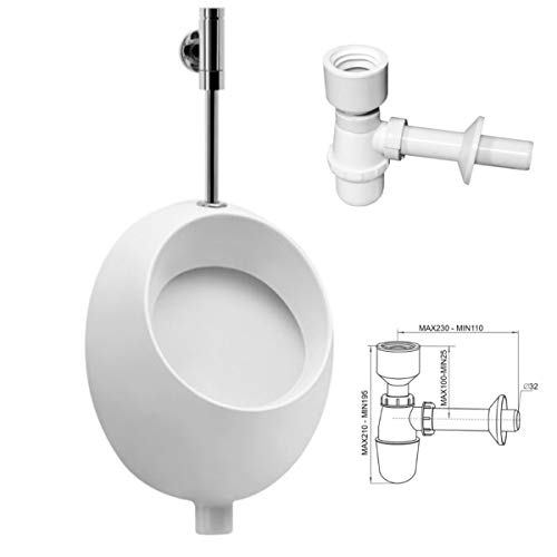 VBChome -  - Set: Urinal Zulauf