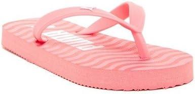 PUMA Girls Flip Flops