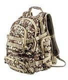 Wilson & Miller Heavy Duty Army Backpack, Desert Camo