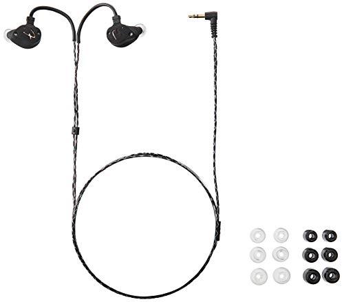 Fender IEM Ten 3 In-Ear Headphone