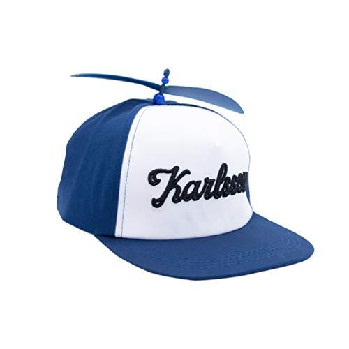 Karlsson Propellermütze Karlsson Propeller Cap (Junge/Mädchen) (Unisex)