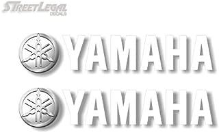 2 Yamaha 9