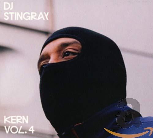Kern Vol.4 Mixed By DJ Stingr