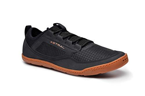 Astral Men's Water Shoes, Basalt Black, 8