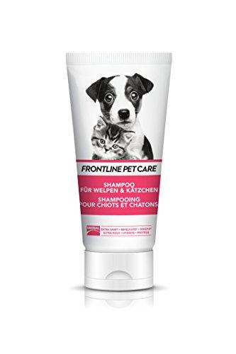 3M Pet Care 11852491-1 Shampoo Fuer Welpen und Kaetzchen