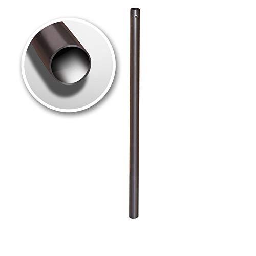 BenefitUSA Replacement Extension Lower Pole for Patio Umbrella (33.5''L x 1.5''Dia)