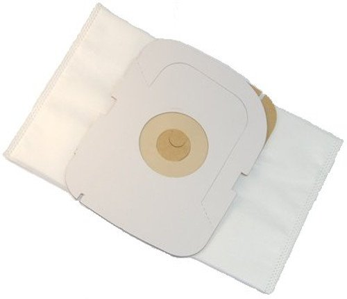 10 Staubsaugerbeutel Staubbeutel Filtertüten geeignet für LUX INTELLIGENCE