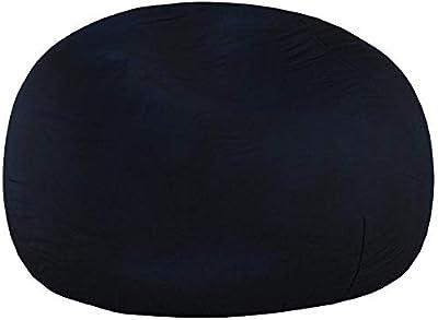 Amazon Com Chill Sack Bean Bag Chair Giant 7 Memory