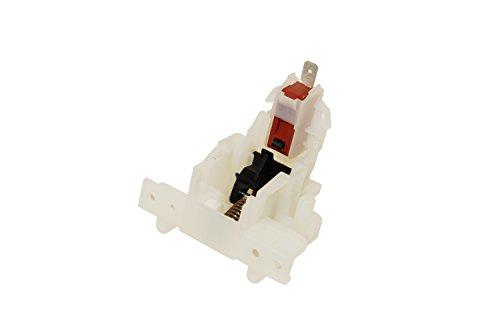 Indesit C00085357 Geschirrspülerzubehör/MGD/Original Ersatz-Türschloss kpl für Ihre Spülmaschine/Türschloss Assy