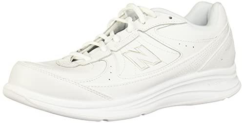 New Balance Women's 577 V1 Lace-Up Walking Shoe,...
