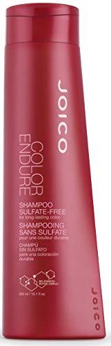 Color Endure Shampoo Sulfate-Free 300ml, Joico